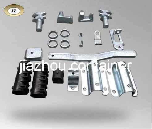 Container Door Parts