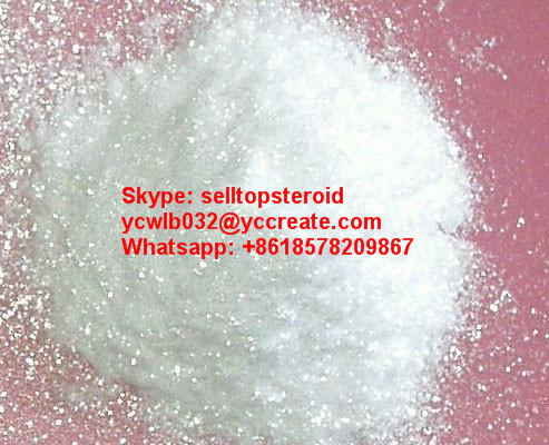 99% Min Anesthetic Anodyne Procaine Powder Procaine Hydrochloride for Anti Paining
