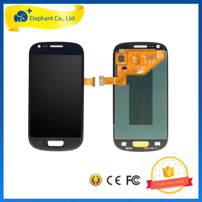 Hot Sale For Samsung Galaxy S3 Mini i8190 LCD , LCD Screen for Samsung S3 Mini LCD