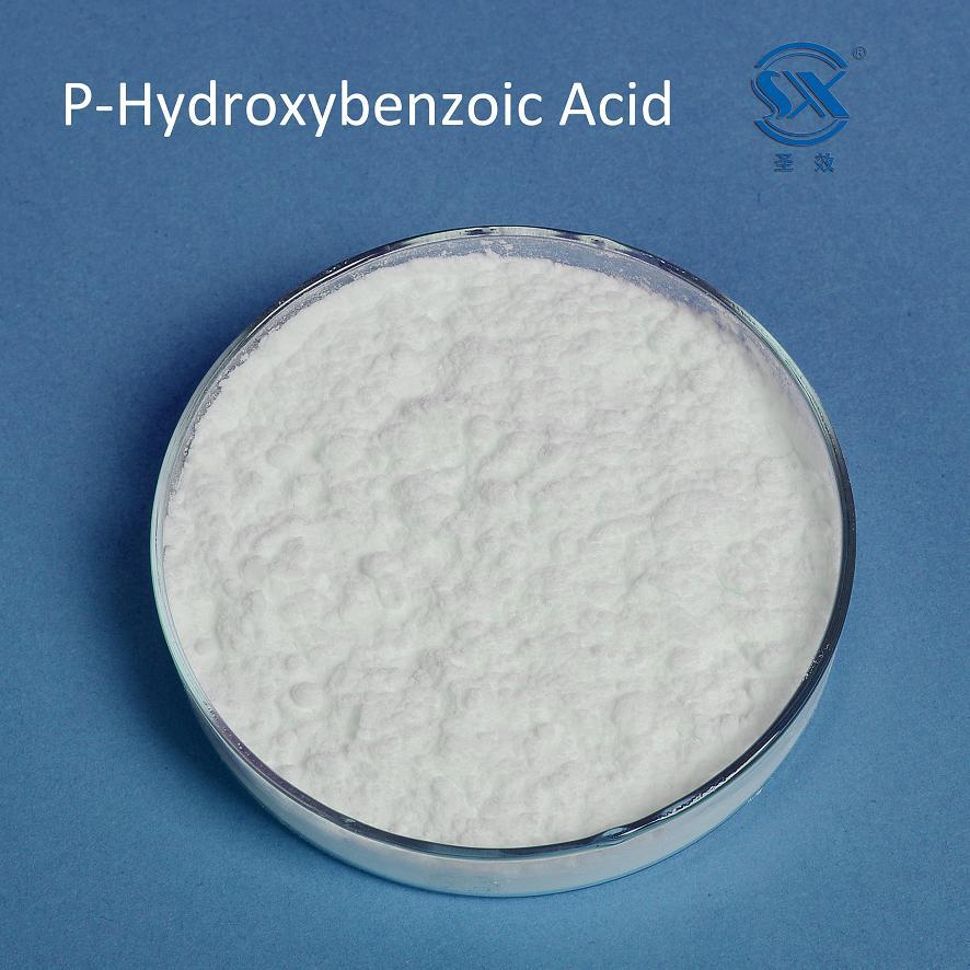 P-Hydroxybenzoic Acid (PHBA) CAS No. 99-96-7