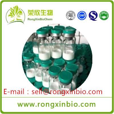 HCG 5000iu/Vial CAS9002-61-3 Human Peptides Human Chorionic Gonadotropin For Pregnancy