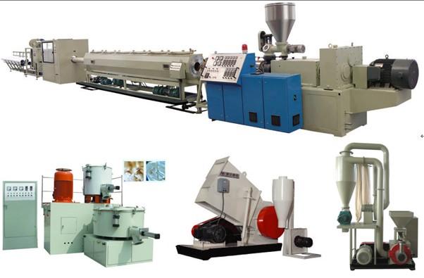 pvc pipe extruder -pvc pipe machine-pvc pipe extrusion-pvc pipe machines-pvc pipe machinery