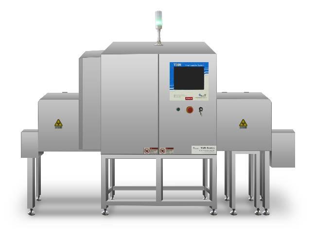 Techik Dual-beam X-ray Inspection System