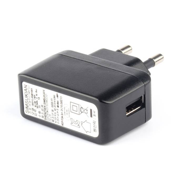 KC PSE UL CE certified 5v 2a USB wall charger for mobile phone