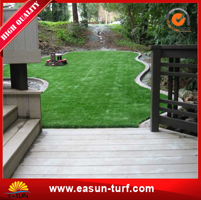 Fake Turf Landscape Synthetic Grass From China-MY