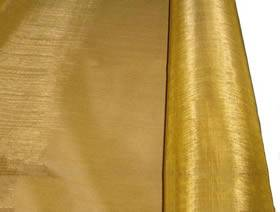 Brass Woven Wire Mesh - Copper and Zinc Alloy Wire Mesh