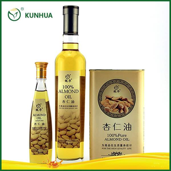 100% Organic Wheat Germ Oil