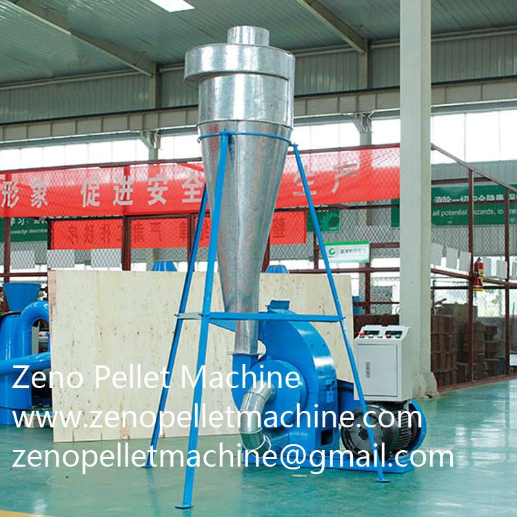 Hammer mill grinder machine