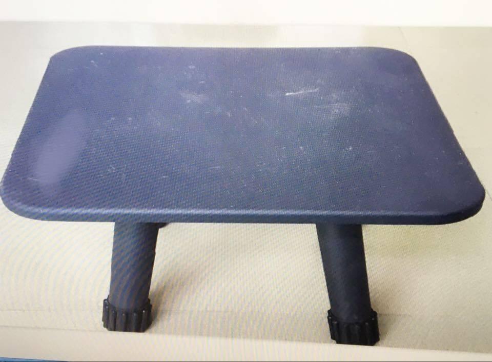 Show stool