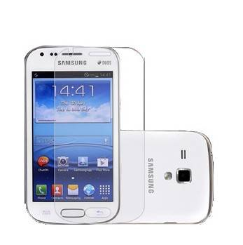 premium tempered glass screen protecortor for SAMSUNG S7562