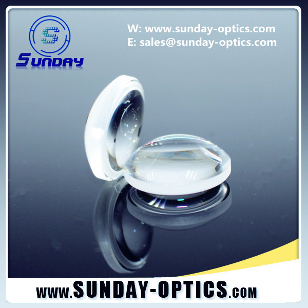 Optical glass magnifying lens,glass lenses,bi convex lenses