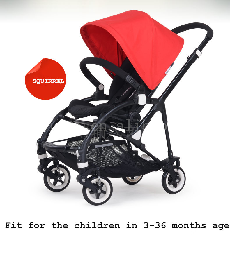 EN1888 approved China baby stroller factory wholesale folding baby jogger Pram