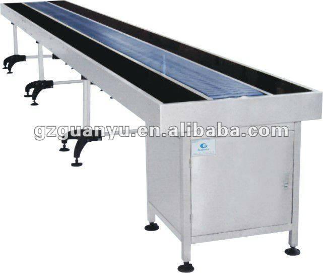 Stainless Steel Transport Workbench