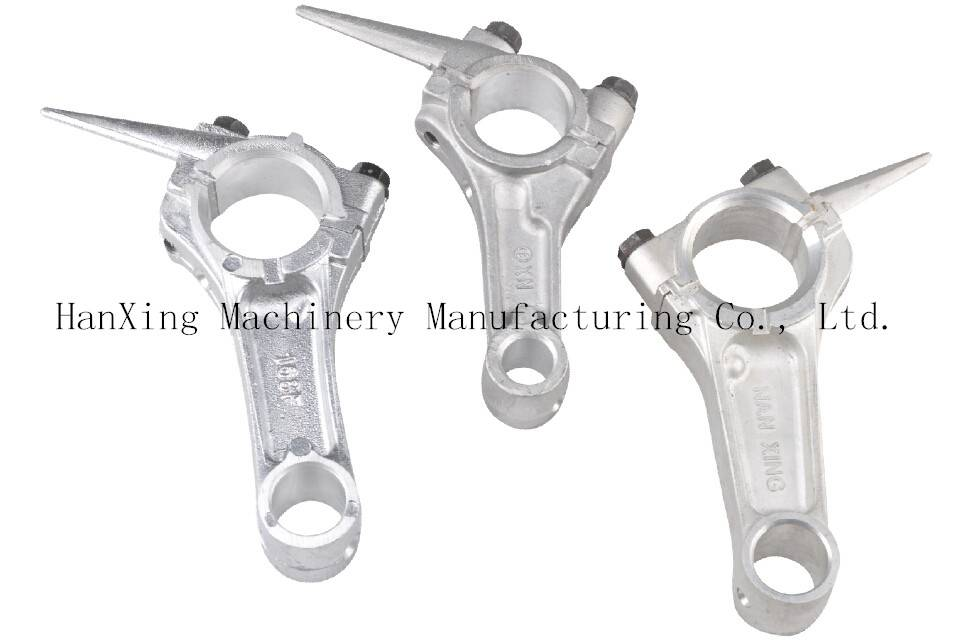 GX100high quality connecting rod for gasoline engine spare parts
