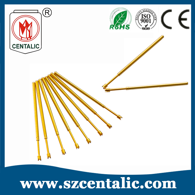 PE100 Centalic Professional Brass Probe Pin