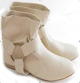 2011  lady boots ankle boots  women boots