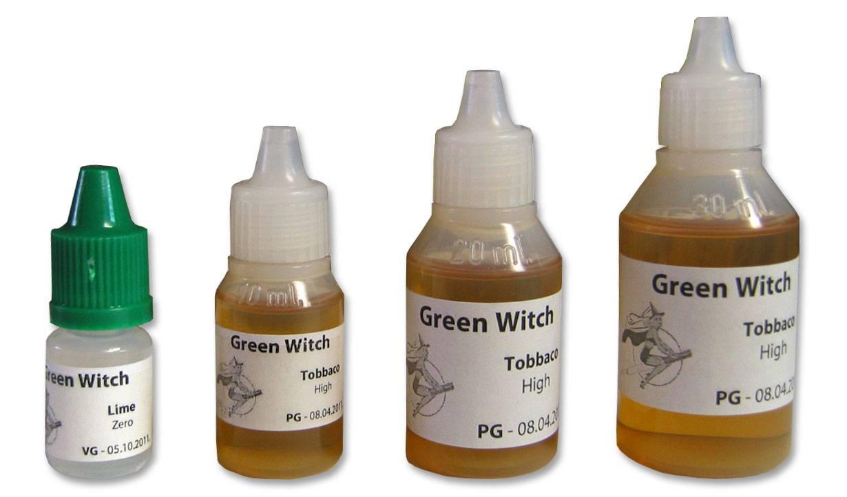 e-liquid for e-cigarette made in Europe - ELDA LTD