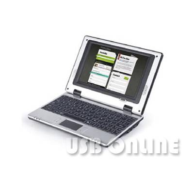 7 INCH laptop