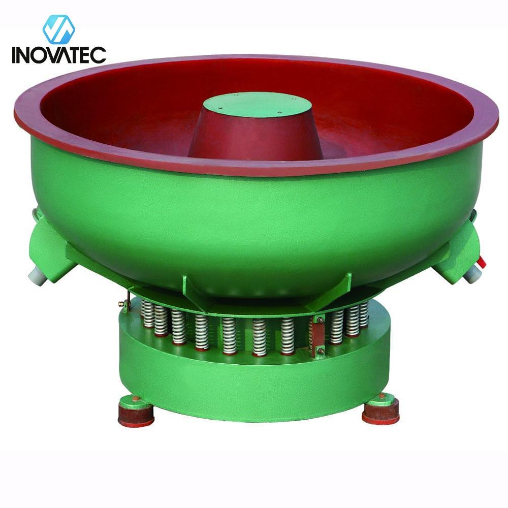 Cutlery Polishing Machine-Vibratory Polisher