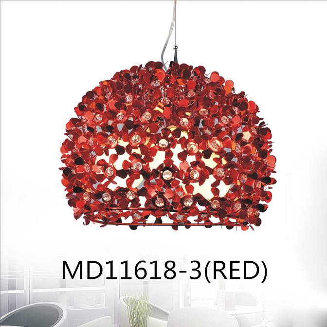 European Style Pendant Lighting for Hotel Decorative