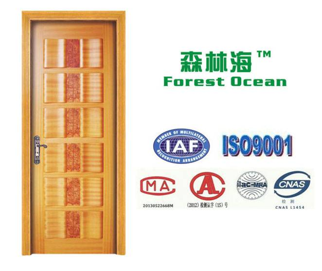 main wood door design