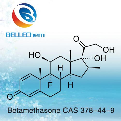 Betamethasone CAS 378-44-9