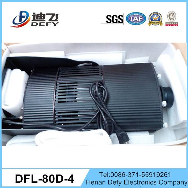 projector for outdoor advertising HID 5000lumens gobo light