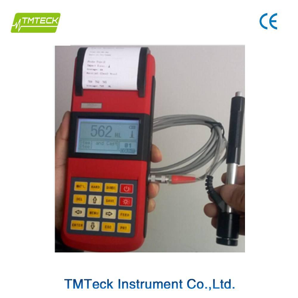 portable metal test THL370 Portable Hardness Tester