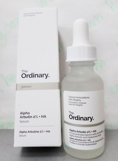 The Ordinary Peeling AHA 30% +BHA 2 30ml