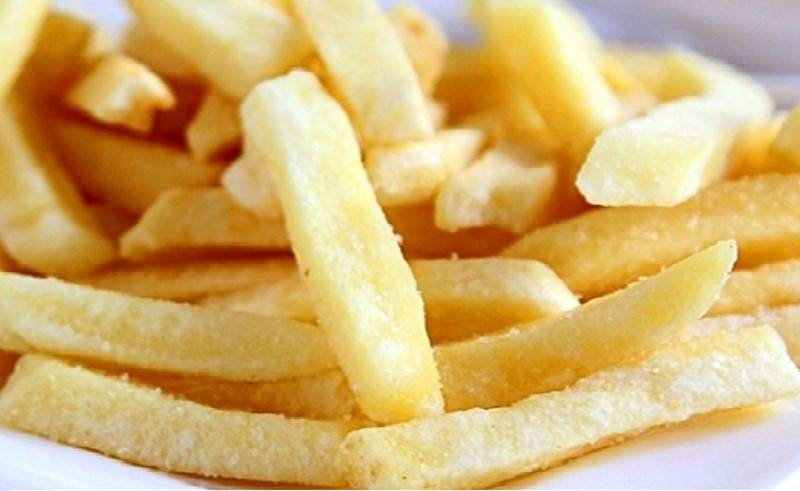 VF French Fries
