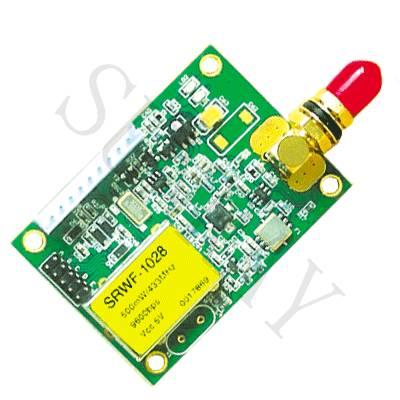 Long Distance Wireless Transmitter/Receiver(SRWF-1028)