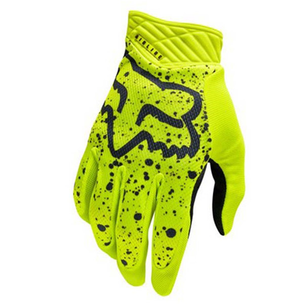 Fashionable Wear-Proof Cross-Country Motorcycle Racing Glove