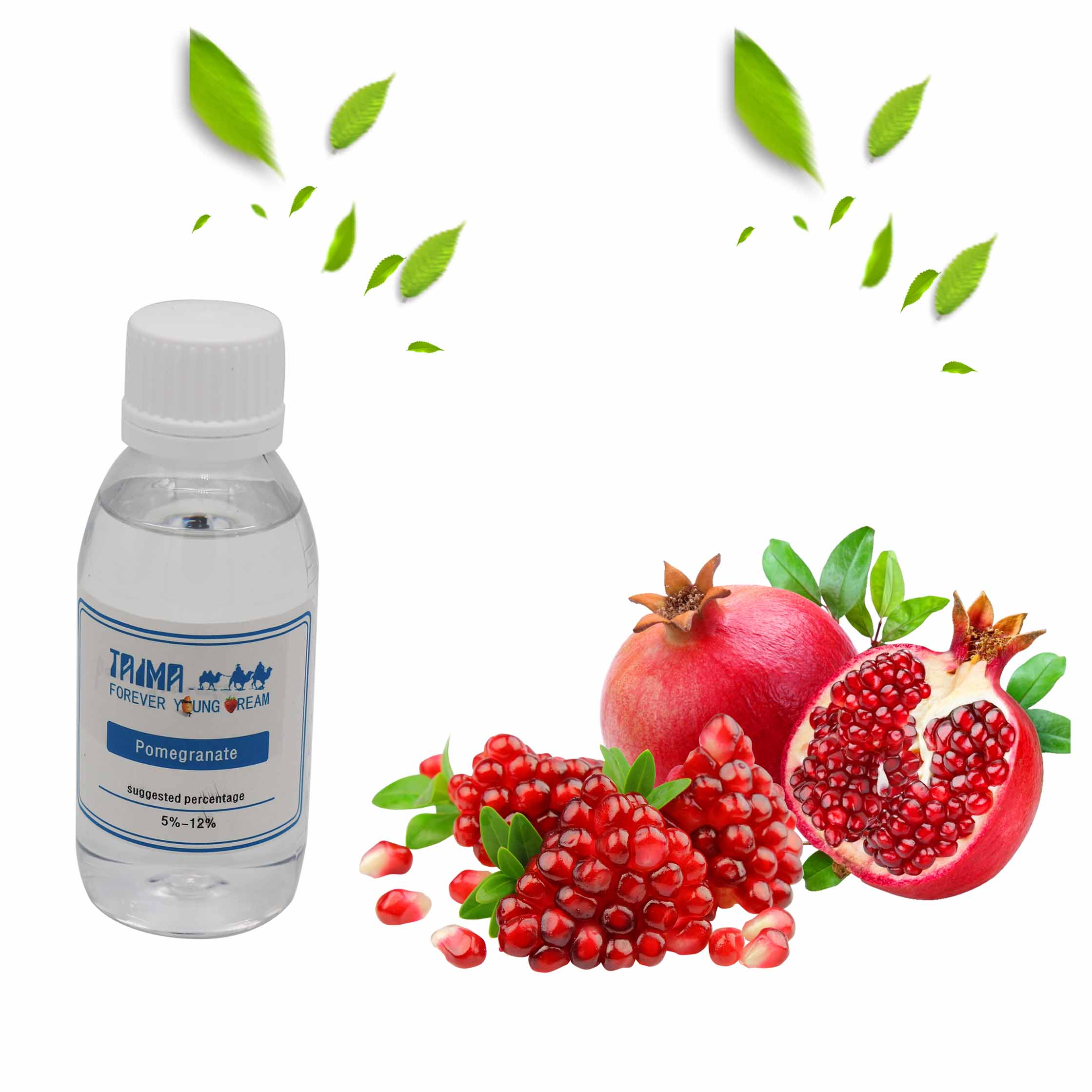 Hot sales Quality Fruit Flavor Pomegranate for Vape