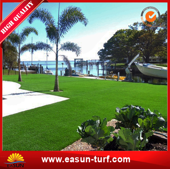 Garden Landscape Balcony Plastic Synthetic Turf For Outdoor-MY