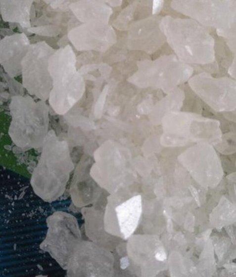 4F-PV8 crystal