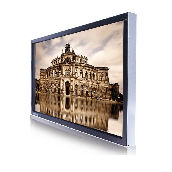 15inch Open Frame Touch LCD Monitor/ IR Touch/ 1024x768/ IR Touch/ RGB, DVI