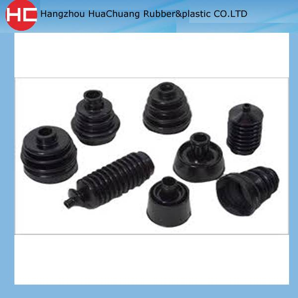 Supply dust cover boots