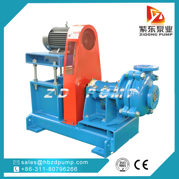 mining solutions centrifugal slurry pump