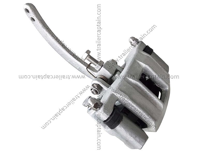 Mechanical Forward Pull Disc Brake Caliper
