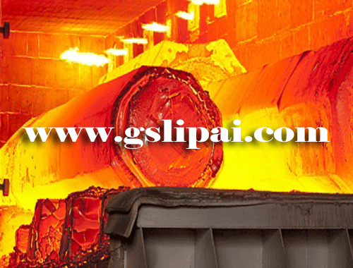 Medium Frequency Induction Heat Treatment Furnace