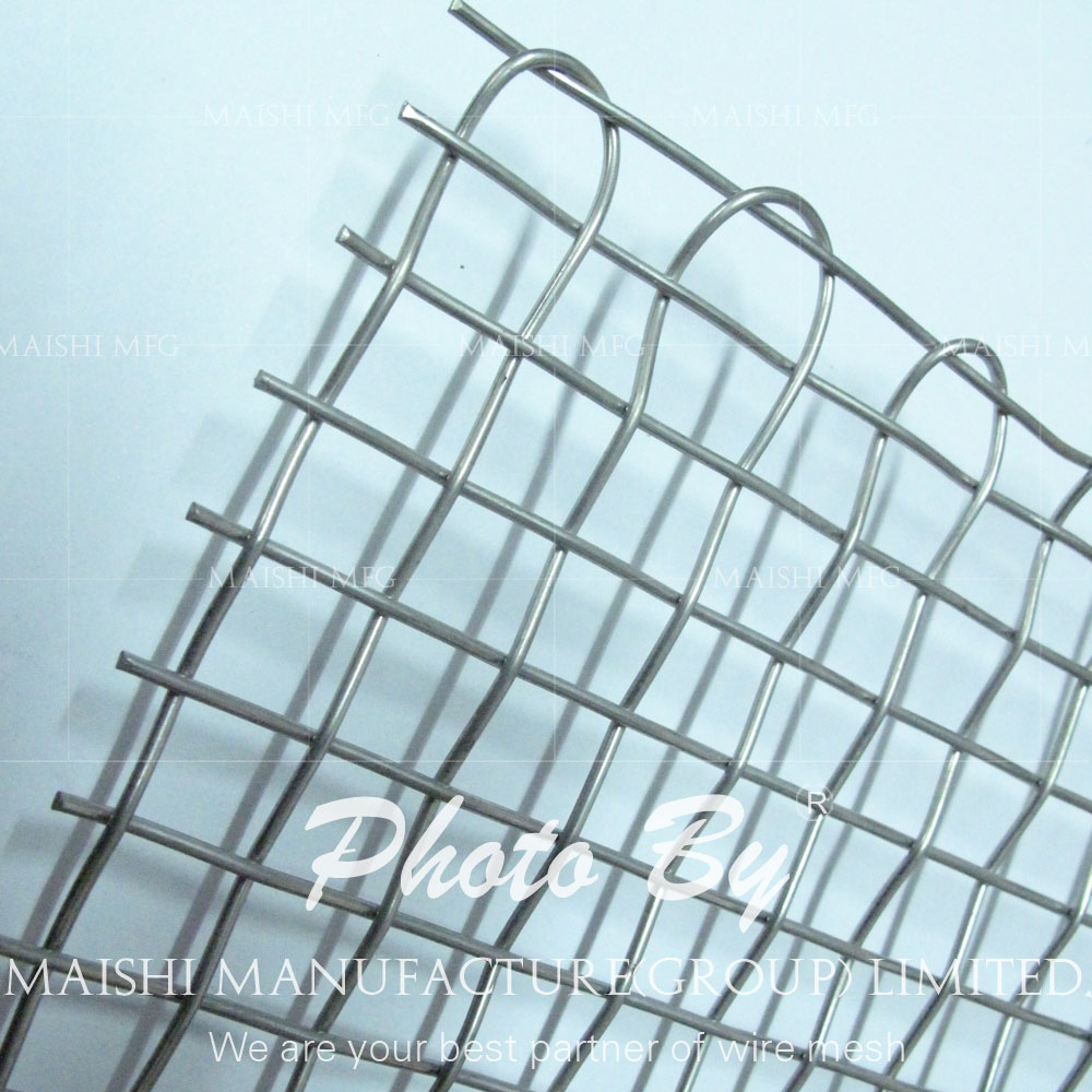 ISO9044 qualified stainless steel woven wire cloth