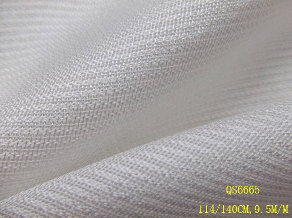 100% silk fabric:QS6665