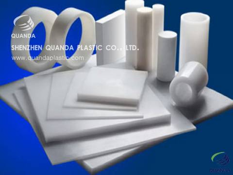 Saferlon PTFE sheet and rod manufacturer