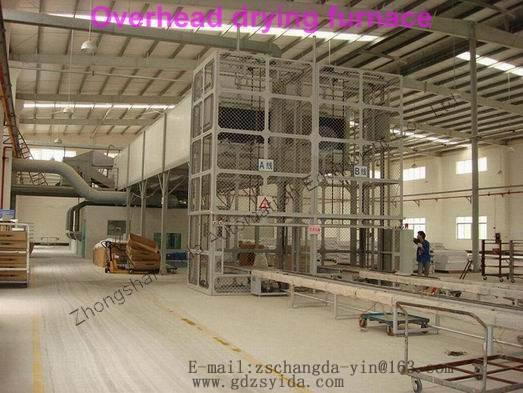 Bathroom Equipment/Bathtub Machine/Overhead drying furnace