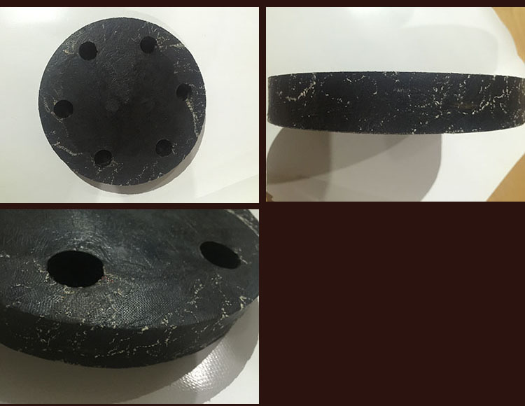 rubber elastomer coupling silicone