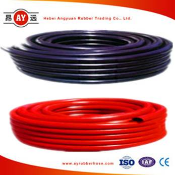 high quality multiple diameter rubber hose manufactures