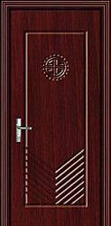 wood door of china wind series
