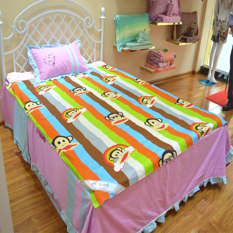Silk Quilt foe kids from china