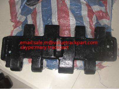 Sell SANY 80T Crawler CraneTrack Shoe