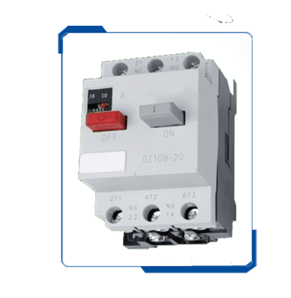 3VE Motor Protection Circuit Breaker/MPCB